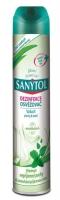 Dezinfekční osvěžovač Sanytol - mátová vůně, 300 ml