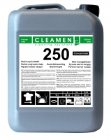 Prostředek na mytí nádobí Cleamen 250 - 5 l