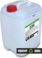Prostředek pro strojní mytí nádobí Cleamen 230 - 24 kg