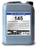 Prostředek pro strojní mytí podlah Cleamen 145 Deepon - průmyslový, 5 l