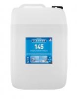 Prostředek pro strojní mytí podlah Cleamen 145 Deepon - průmyslový, 20 l