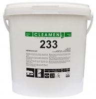 Regenerační tabletová sůl Cleamen 233 - změkčovač vody, 10 kg
