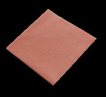 Extra savá utěrka Cleamax - netkaná textilie, 42x42 cm, červená, 30 ks