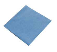 Extra savá utěrka Cleamax - netkaná textilie, 42x42 cm, modrá, 30 ks