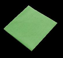 Extra savá utěrka Cleamax - netkaná textilie, 42x42 cm, zelená, 30 ks