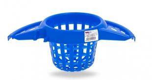 Plastový ždímač ke kbelíku 11 l Vektex - modrý