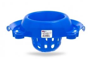 Plastový ždímač ke kbelíku Labuť 15 l Vektex - modrý
