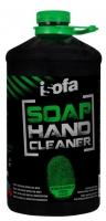 Tekuté mýdlo Isofa Soap Comp - 3,5 kg