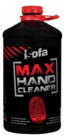 Tekutá mycí pasta na ruce Isofa Max Comp - abrazivní, 3,5 kg