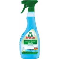 Čistící prostředek na kuchyně Frosch ECO - s přírodní sodou, 500 ml