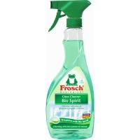 Mycí prostředek na okna a skla Frosch ECO - spiritus, 500 ml