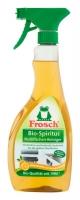 Čistící prostředek na lesklé povrchy Frosch BIO - multifunkční, 500 ml
