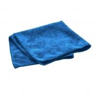 Švédská utěrka - balená, mikrovlákno, 50x60 cm, 260 g, modrá