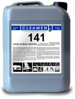 Prostředek pro strojní mytí podlah Cleamen 141 - 5 l