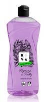 Antibakteriální tekuté mýdlo Riva Antibacterial - 1 l