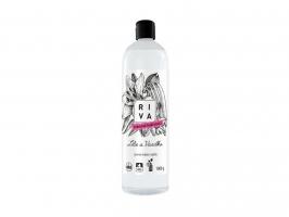 Tekuté mýdlo Riva Creme - hydratační, krémové, bílé, 1 l