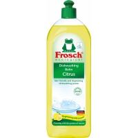 Balzám na nádobí Frosch ECO - citron, 750 ml