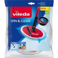 Náhradní rotační mop Vileda Spin & Clean