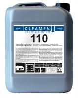 Čistící prostředek na skleněné plochy Cleamen 110 - 5 l