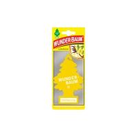 Vonný stromeček Wunder-Baum - vanilla, 1 ks
