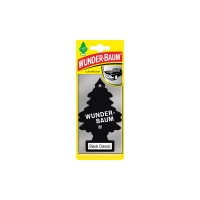Vonný stromeček Wunder-Baum - black classic, 1 ks