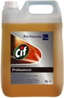 Mýdlový čistič Cif Professional - 5 l - DOPRODEJ