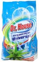 Prací prášek Dr. House - univerzální, 1,5 kg