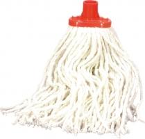 Třásňový mop 300 g - bavlna, hrubý závit