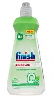 Leštidlo do myčky Finish ECO - 0%, 400 ml