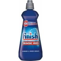 Leštidlo do myčky Finish - regular, 400 ml