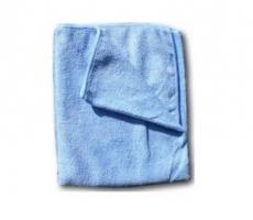 Švédská utěrka - balená, mikrovlákno, 30x35 cm, 205 g, modrá