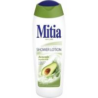 Sprchové mléko Mitia - avocado in palm milk, 400 ml