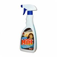Čistící prostředek na auta Milit Auto Car Cleaner - s rozprašovačem, 500 ml