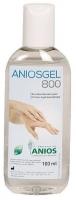 Bezoplachový dezinfekční gel na ruce Aniosgel 800 - 100 ml