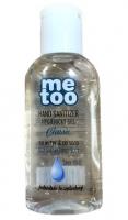 Hygienický gel na ruce Me Too - classic, 50 ml