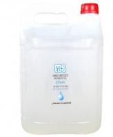 Hygienický gel na ruce Me Too - 5 l