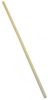 Dřevěná tyč - násada, 160 cm