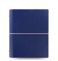 Diář Filofax Domino - A5, modrý