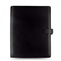 Diář Filofax Metropol - A4, černý