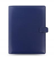 Diář Filofax Metropol - A4, modrý