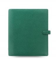 Diář Filofax Finbury - A5, zelený