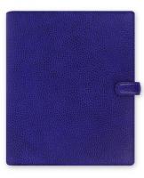 Diář Filofax Finbury - A5, modrý