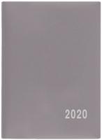 Týdenní diář Hynek-PVC - kapesní, šedý