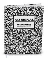 Studentský týdenní diář Student-Iam-kap. - No signal