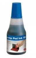 Razítková barva Colop 801 - modrá, 25 ml