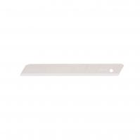 Náhradní čepelky do odlamovacího nože Deli E2012 - 9 mm, 10 ks