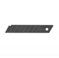 Náhradní čepelky do odlamovacího nože Deli E2011 - 18 mm, 10 ks