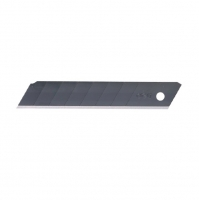 Náhradní čepelky do odlamovacího nože Deli Expert E78000 - 18 mm, 10 ks