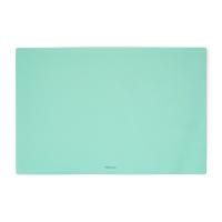 Podložka na stůl Pastelini - plastová, 40x60 cm, zelená