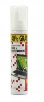 Čistící pěna na LCD a notebooky LOGO - 100 ml